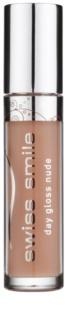 Swiss Smile Glorious Lips Transparent Plumping Lip Gloss
