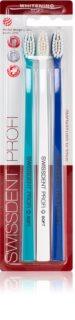 Swissdent Profi Whitening Soft Toothbrushes