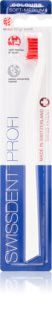Swissdent Profi Colours Toothbrush Soft - Medium