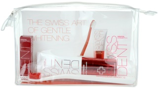 Swissdent Extreme Promo Kit Cosmetic Set V. Unisex