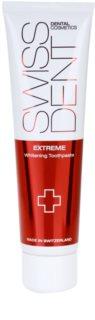 Swissdent Extreme интензивна избелваща паста за зъби