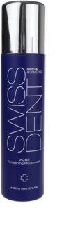 Swissdent Pure вода за уста за свеж дъх
