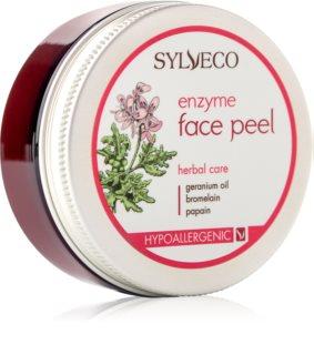 Sylveco Face Care Enzymatyczny peeling do twarzy