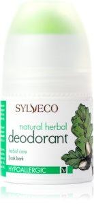 Sylveco Body Care Herbal golyós dezodor aluminium-só nélkül