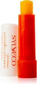 Sylveco Lip Care Protective Balm with Regenerative Effect