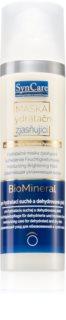 Syncare BioMineral maska pro rozjasnění a hydrataci