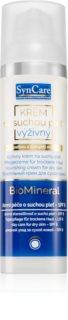 Syncare BioMineral hydratační a vyživující krém SPF 8