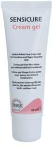 Synchroline Sensicure хидратиращ гел-крем за чувствителна и нетолерантна кожа