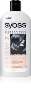 Syoss Renew 7 Complete Repair Conditioner For Damaged Hair