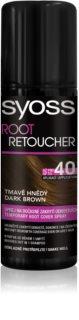 Syoss Root Retoucher boja za toniranje korijena kose u spreju