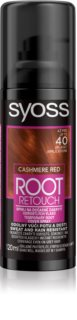Syoss Root Retoucher Root Touch-Up Hair Dye in Spray