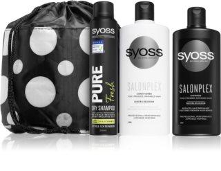 Syoss Salonplex подарочный набор