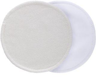 T-Tomi BIO Bamboo Breast Pads textilné vložky do podprsenky
