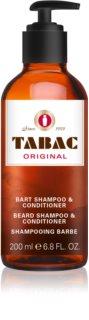 Tabac Original šampón a kondicionér na bradu pre mužov