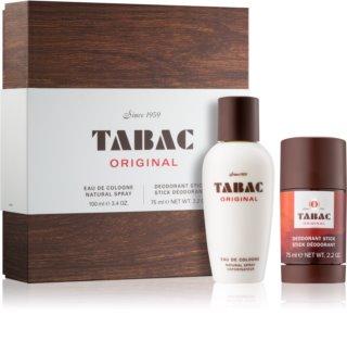 Tabac Original Geschenkset IV. für Herren