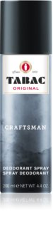 Tabac Craftsman déo-spray pour homme