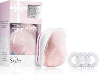 Tangle Teezer Compact Styler coffret cadeau (pour tous types de cheveux)