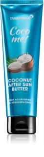 Tannymaxx Coco Me! Coconut vyživující tělové máslo po opalování