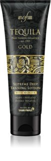 Tannymaxx Art Of Sun Tequila Gold Solarium Tanning Cream with Bronzer for Tan Enhancement