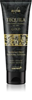 Tannymaxx Art Of Sun Tequila Gold creme bronzeador para solário para prolongar o bronzeado