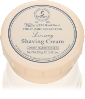 Taylor of Old Bond Street The St James Collection crema da barba
