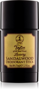Taylor of Old Bond Street Sandalwood deodorante solido