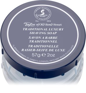 Taylor of Old Bond Street Traditional sapone da barba