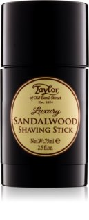 Taylor of Old Bond Street Sandalwood крем-карандаш для бритья