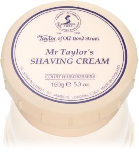 Taylor of Old Bond Street Mr Taylor crema da barba