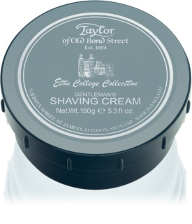 Taylor of Old Bond Street Eton College Collection crème à raser