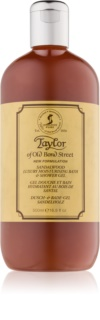 Taylor of Old Bond Street Sandalwood gel za kupku i tuširanje