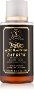 Taylor of Old Bond Street Shave after shave