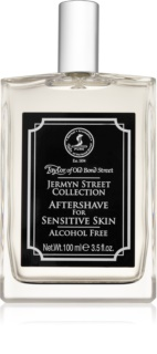Taylor of Old Bond Street Jermyn Street Collection Aftershave Water for Sensitive Skin