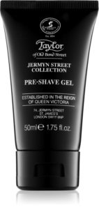 Taylor of Old Bond Street Jermyn Street Collection Gel til før barbering