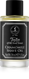 Taylor of Old Bond Street Shave Shaving Oil