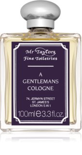 Taylor of Old Bond Street Mr Taylor eau de cologne pentru bărbați
