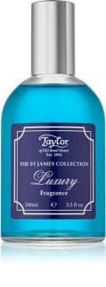 Taylor of Old Bond Street The St James Collection одеколон для мужчин