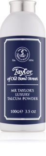 Taylor of Old Bond Street Mr Taylor cipria delicata per il viso
