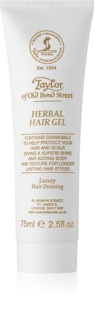 Taylor of Old Bond Street Herbal gel de cabelo