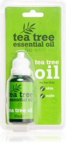 Tea Tree Essential Oil huile d'arbre à thé