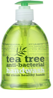 Tea Tree Anti-Bacterial Handwash sapone liquido per le mani