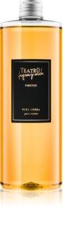 Teatro Fragranze Pura Ambra náplň do aróma difuzérov (Pure Amber)