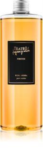 Teatro Fragranze Pura Ambra ersatzfüllung aroma diffuser (Pure Amber)