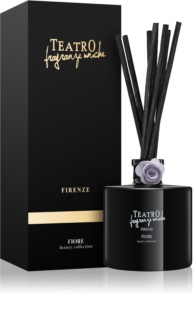 Teatro Fragranze Fiore aroma diffuser with filling