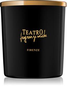 Teatro Fragranze Tabacco 1815 dišeča sveča