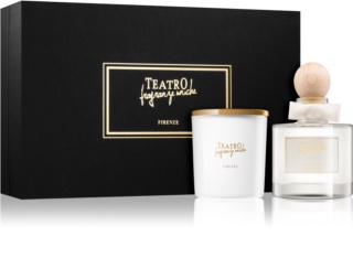 Teatro Fragranze Bianco Divino coffret (White Divine) IV.