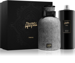 Teatro Fragranze Nero Divino Gift Set  (Black Divine) III.