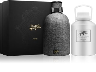 Teatro Fragranze Batuffolo Gift Set (Cotton Puff) III