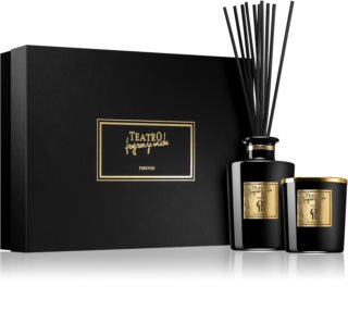 Teatro Fragranze Oro coffret I.