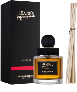 Teatro Fragranze Incenso Imperiale aroma diffuser with filling (Imperial Oud)